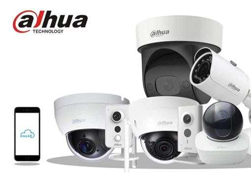 Camera Dahua Bảng Giá Phân Phối Camera Dahua Giá Rẻ 2021